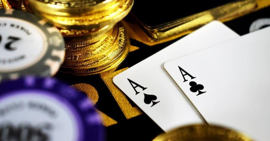 Ako udržiavať prísne zdravie hazardných hier a zodpovedne hazardovať
