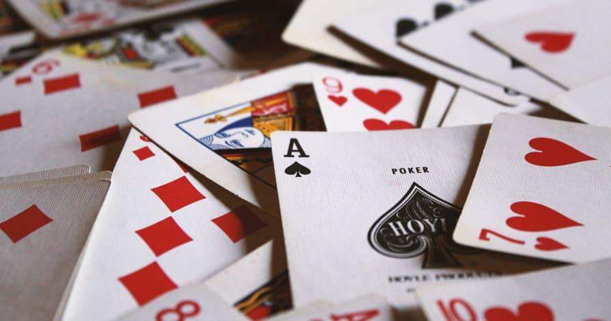 Technológia v pozadí živého kasína a živého blackjacku