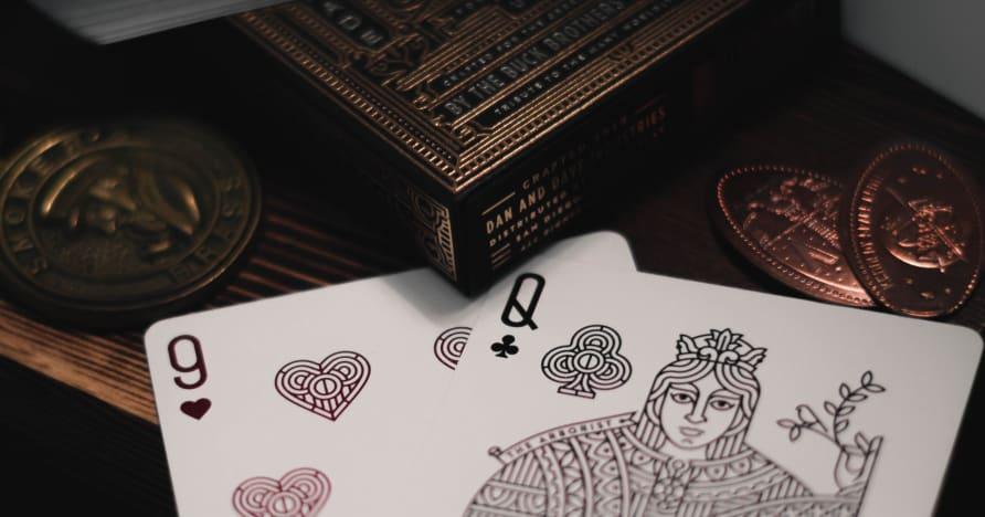 5 najdôležitejších dôvodov pre inštaláciu mobilných online pokerových aplikácií