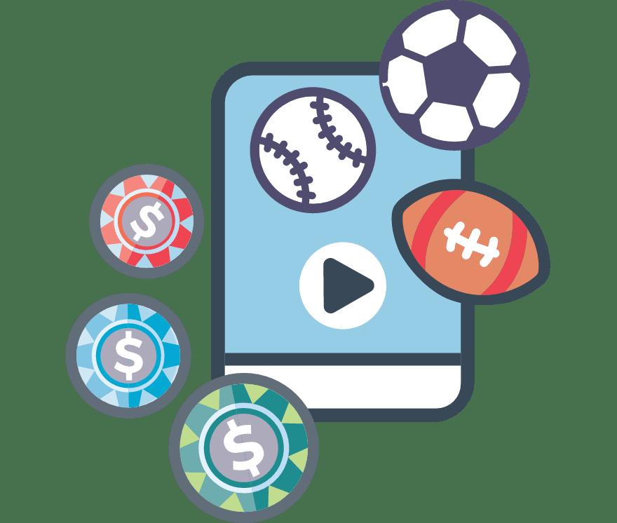 Hrajte Online stávkovanie online – Top  najlepšie platiacich Mobilné Kasíno 2021