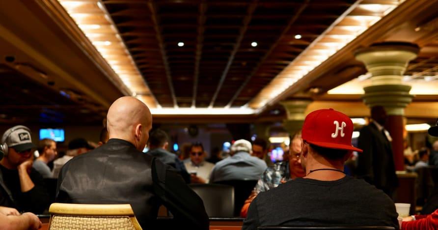 Ako 5G predstavuje revolúciu vo svete mobilných kasín
