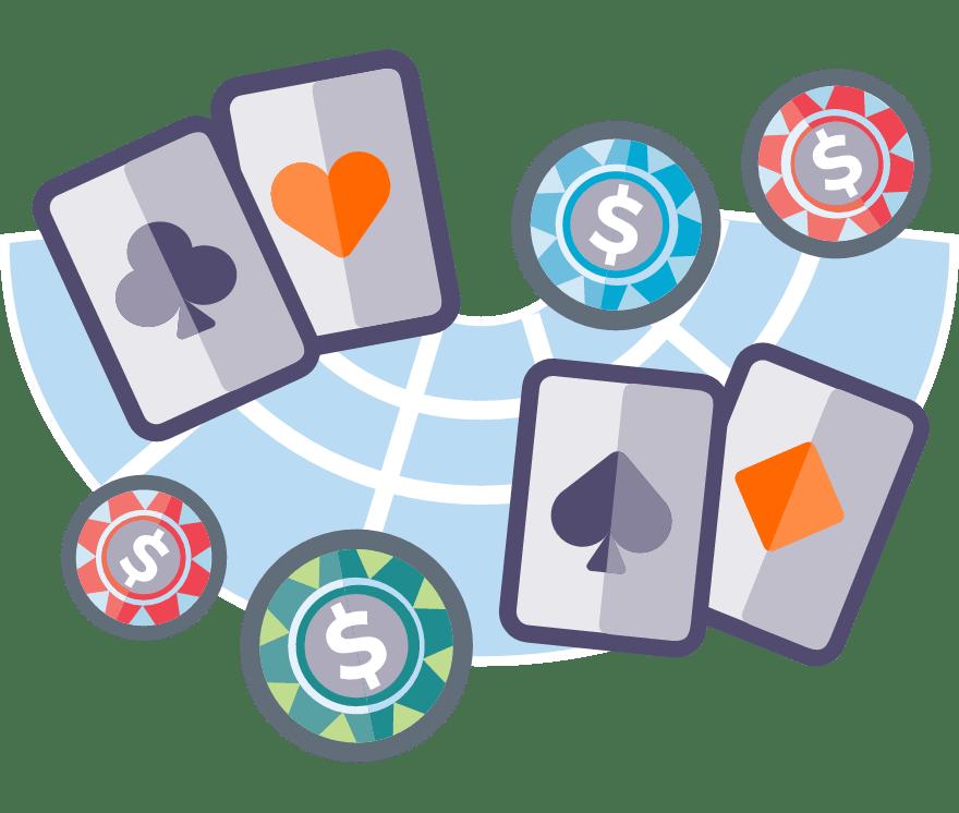 Hrajte Mini Baccarat online – Top  najlepšie platiacich Mobilné Kasíno 2021