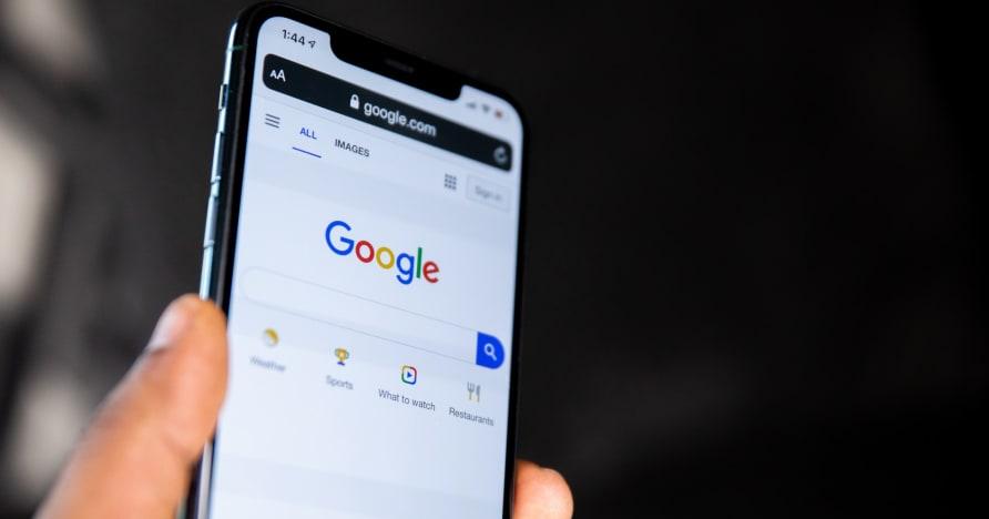Spoločnosť Google povoľuje distribúciu aplikácií pre hazardné hry o skutočné peniaze v 15 ďalších krajinách