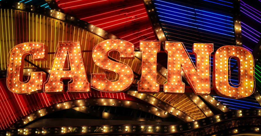 Ego Casino - nadchádzajúca superstar