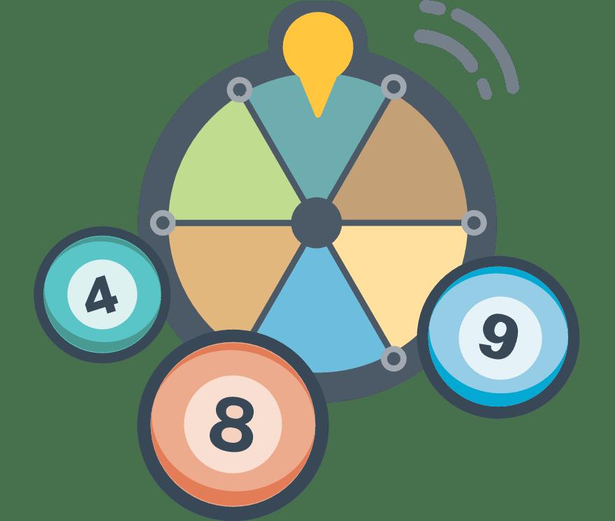 Hrajte Lotéria online – Top  najlepšie platiacich Mobilné Kasíno 2021