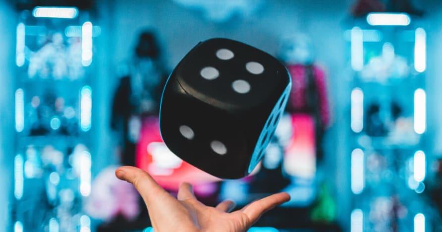 Ako sa on-line kasína, inovovať a prinášať lepší herný obsah hráčom