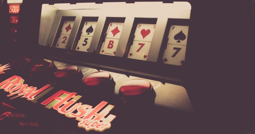Výhody Android kasínové hry