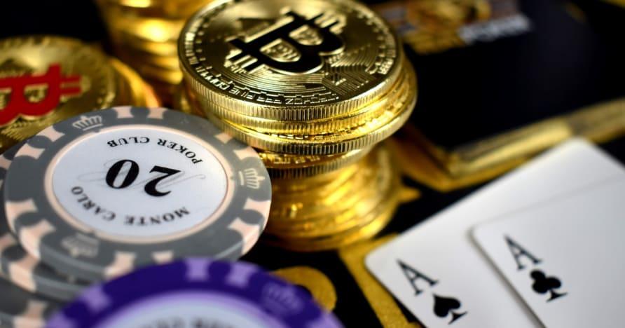 Prudký nárast odvetvia mobilných kasín