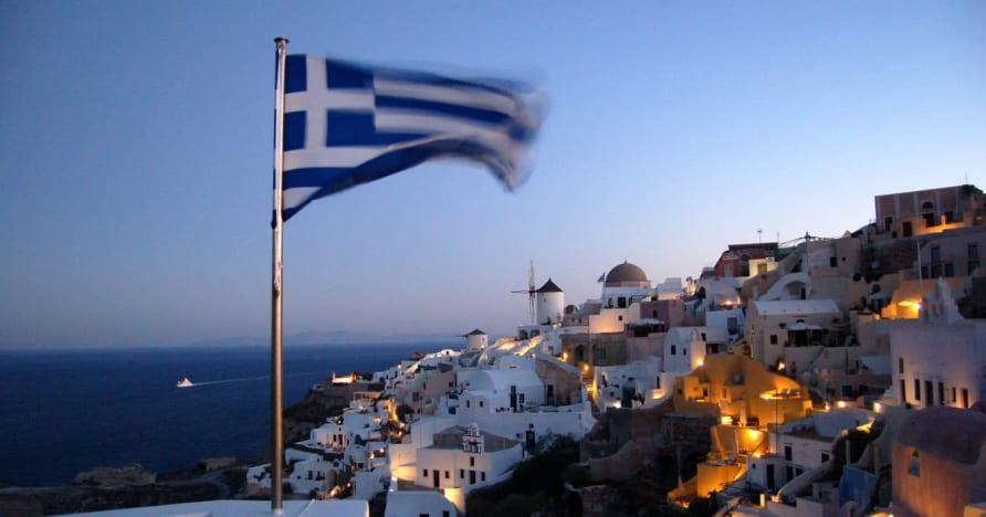 Play'n GO bude po získaní licencie operátora grécky