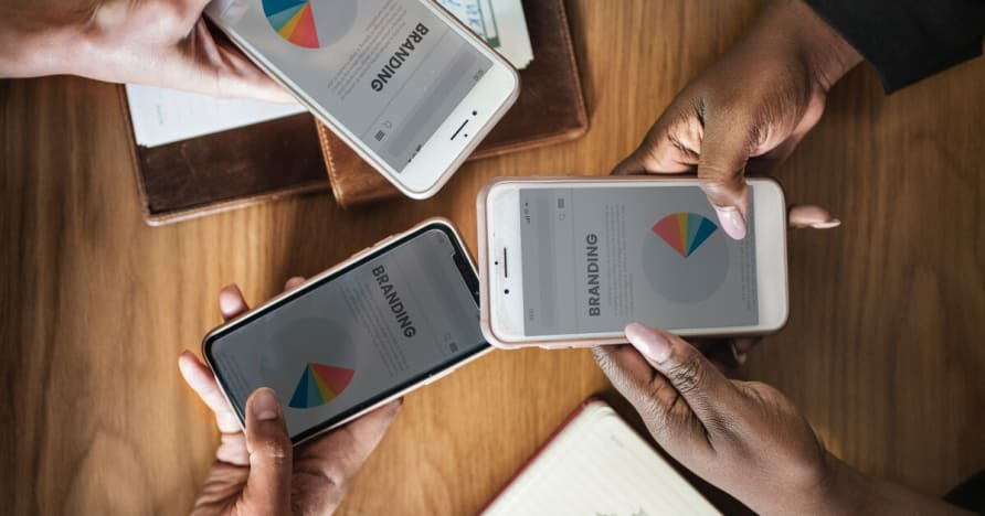 Prečo je mobilný hranie stáva populárny voľba