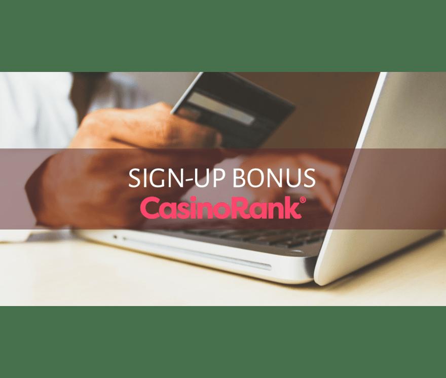 Bonus za registráciu