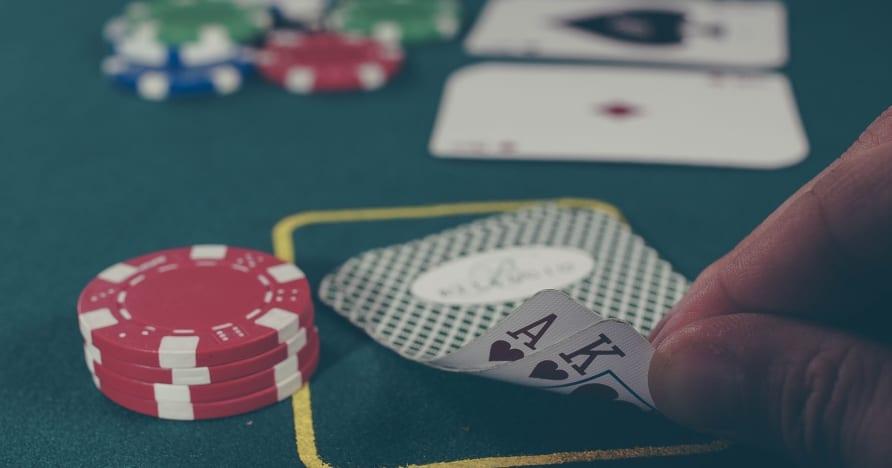 3 efektívne pokerové tipy, ktoré sú ideálne pre mobilné kasíno
