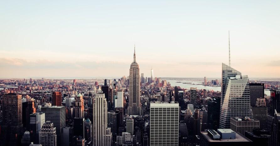 Online športové stávky v New Yorku, ktoré budú zverejnené po poslednom schválení