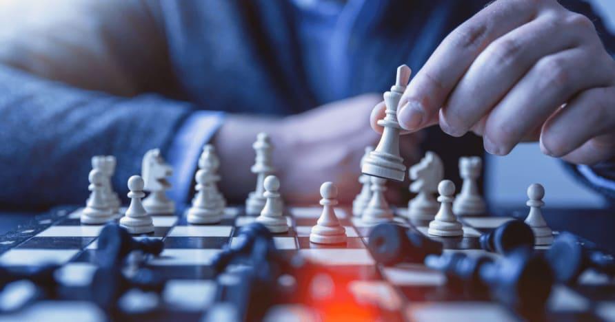 Pai Gow Poker: Všetko, čo potrebujete vedieť, aby ste mohli začať