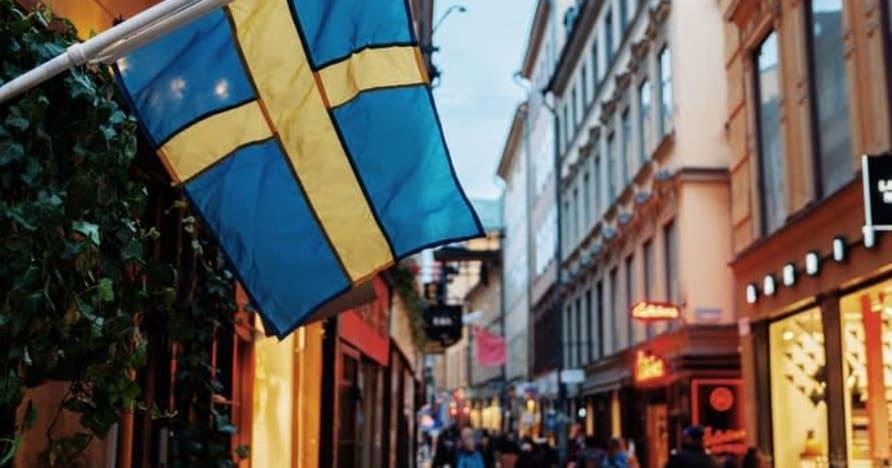 Prečo mobilné kasína vo Švédsku prosperujú