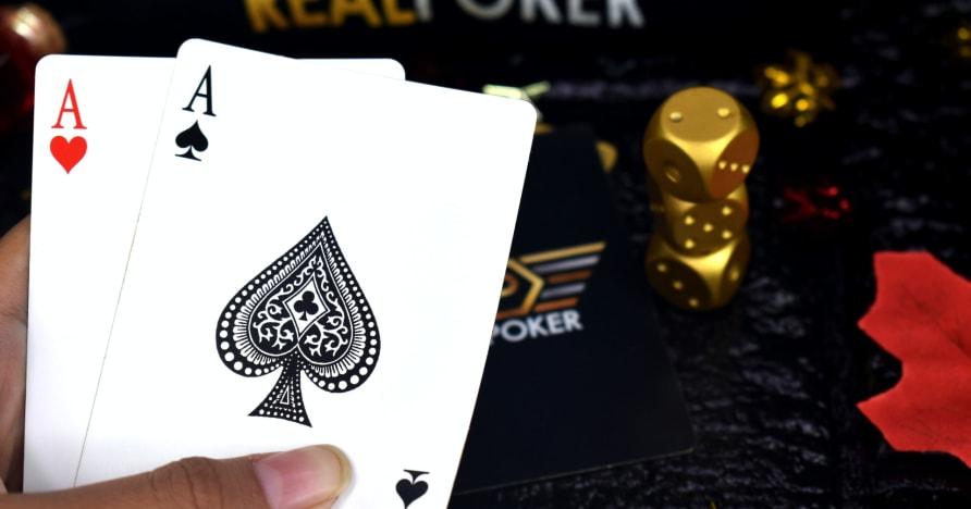 Najhorúcejšie pokerové tipy, ktoré vám pomôžu vyhrať