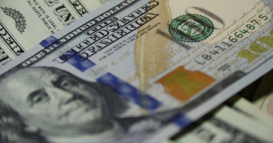 Najlepšie spôsoby, ako vyhrať peniaze v kasíne