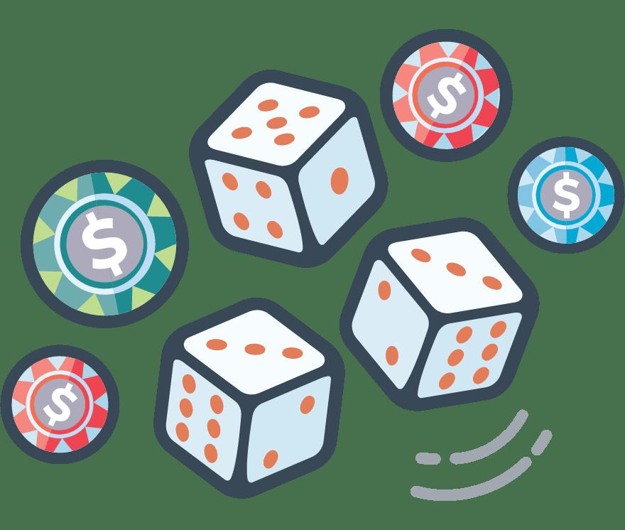 Hrajte Sic Bo online – Top  najlepšie platiacich Mobilné Kasíno 2021