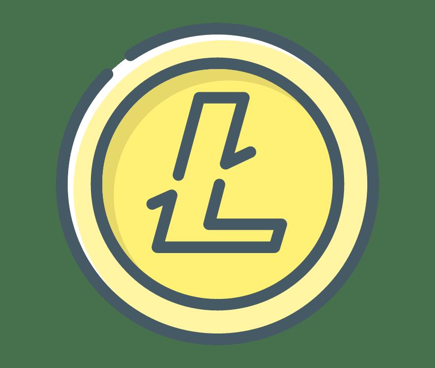 Top  Litecoin Mobilné Kasínos 2021 -Low Fee Deposits