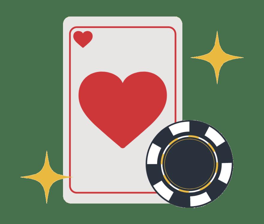 Hrajte Poker online – Top  najlepšie platiacich Mobilné kasíno 2021