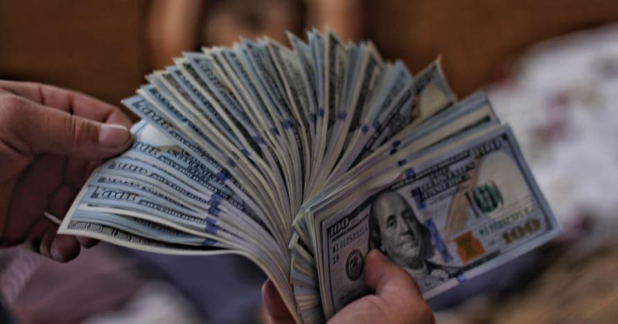 Novozélandský trh s hazardnými hrami nastavuje nový rekord v výdavkoch