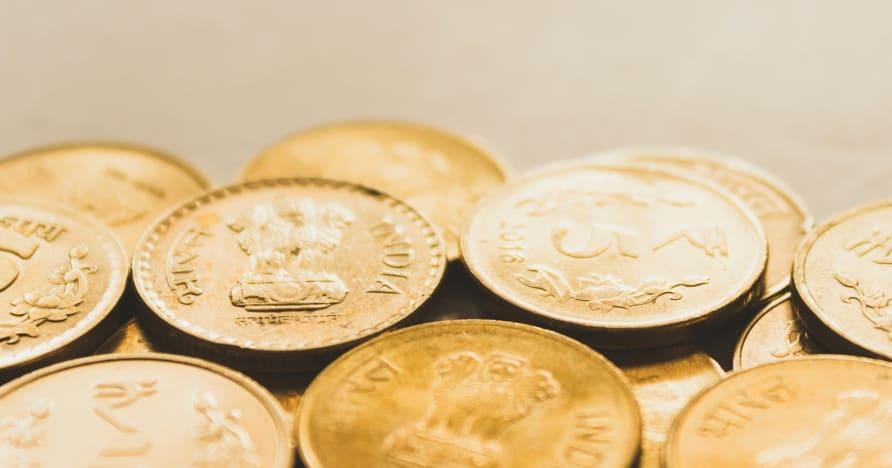 Bag a Bonus - Aké sú najlepšie bonusy online kasína?