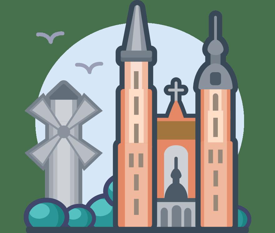 Top  Mobilné Kasíno v Poľsko 2021