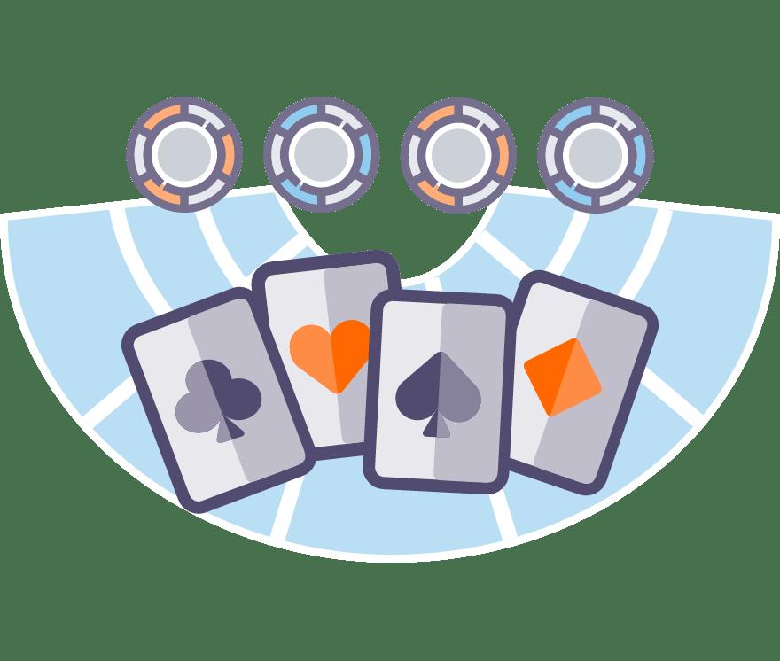 Hrajte Baccarat online – Top  najlepšie platiacich Mobilné Kasíno 2021