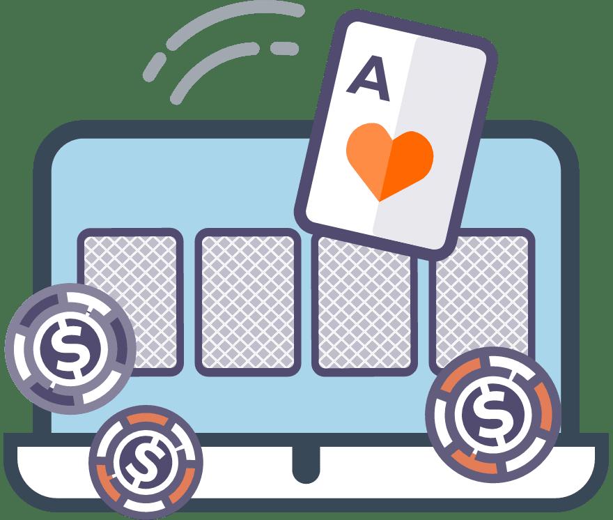Hrajte Caribbean Stud online – Top  najlepšie platiacich Mobilné Kasíno 2021