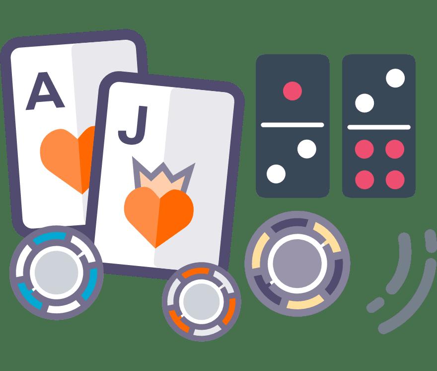 Hrajte Pai Gow online – Top  najlepšie platiacich Mobilné Kasíno 2021