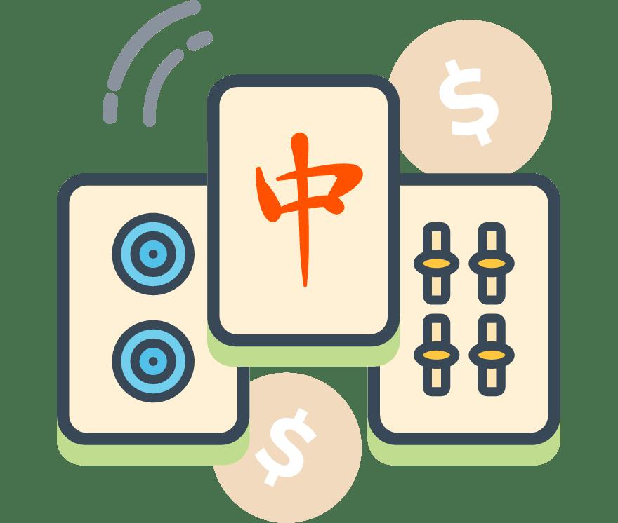 Hrajte Mahjong online – Top  najlepšie platiacich Mobilné Kasíno 2021