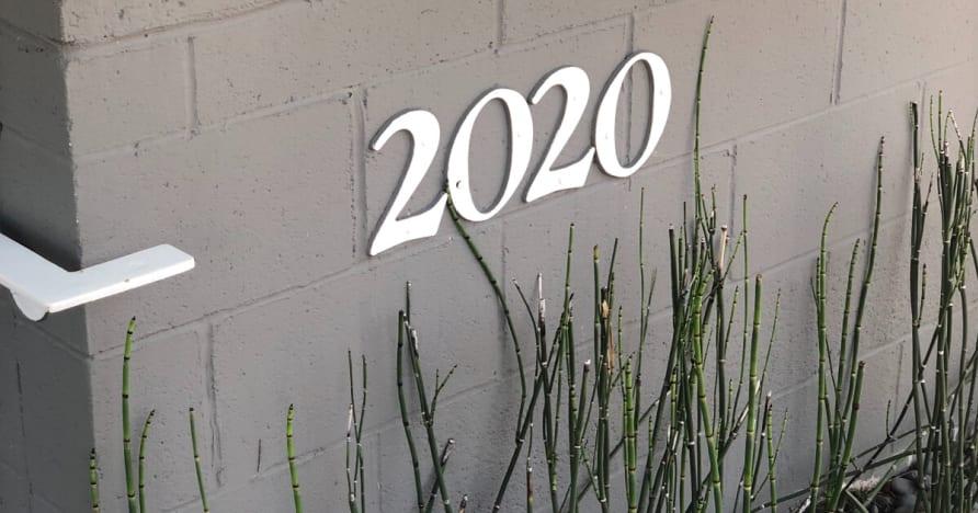 Aký 2020 platí pre mobilné herné sféry