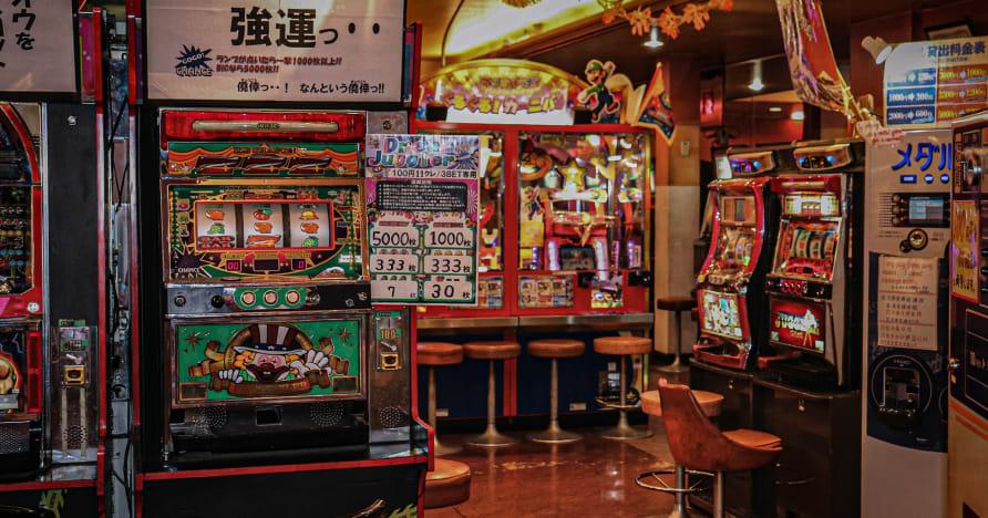 Najzábavnejšie jackpotové automaty, ktoré môžete vyskúšať v roku 2021