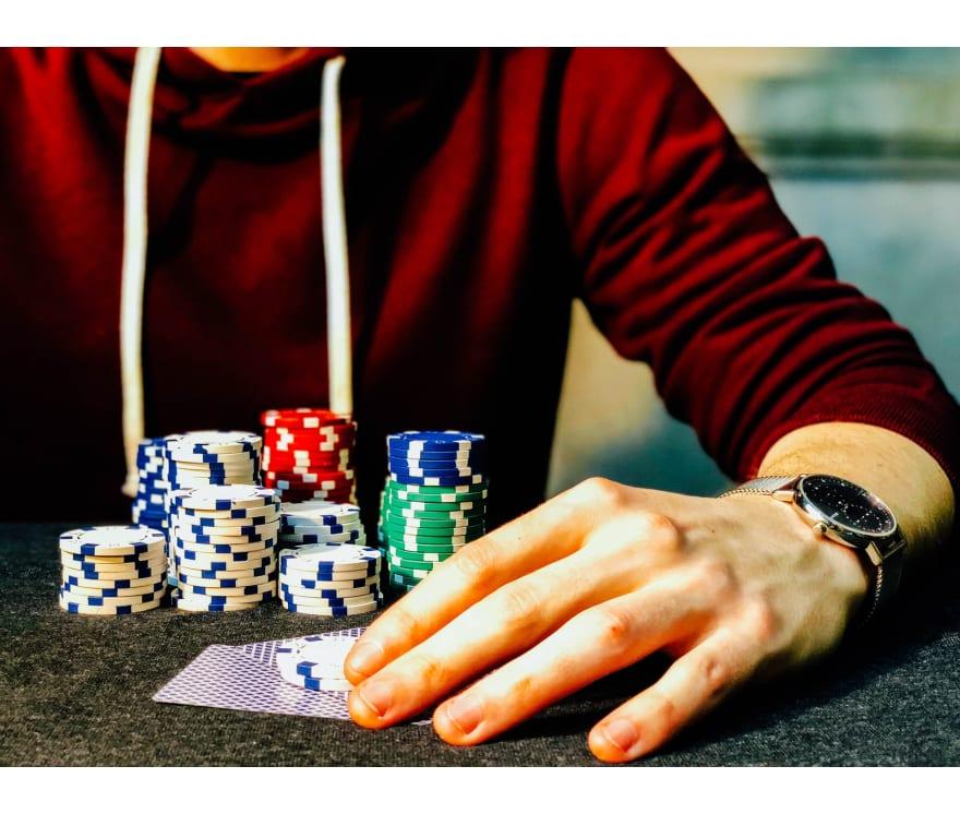 Hrajte Casino Holdem online – Top  najlepšie platiacich Mobilné kasíno 2021