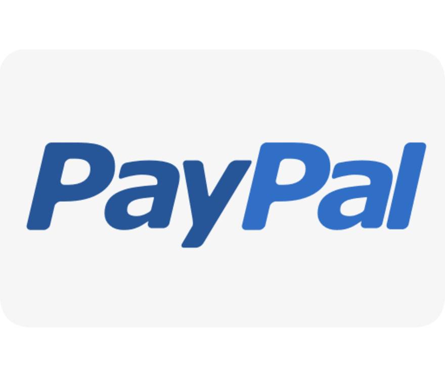 Top  PayPal Mobilné kasínos 2021 -Low Fee Deposits