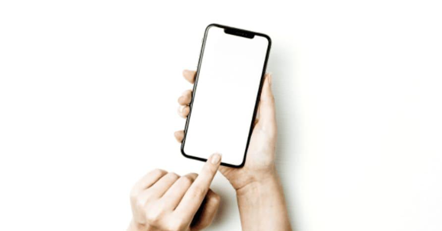 Top 5 smartfónov pre hranie mobilných kasín 2021